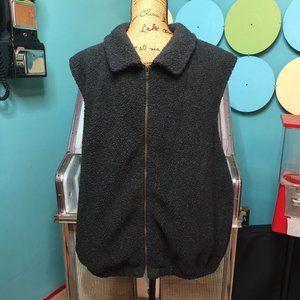PENDLETON Fleece Zip Up Vest